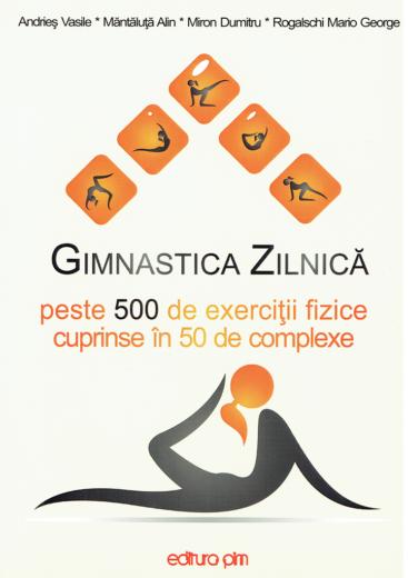 GIMNASTICA-ZILNICA